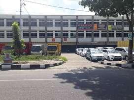 Ruko 3Lt, ukuran 5x18, di kawasan bisnis arifin Ahmad.