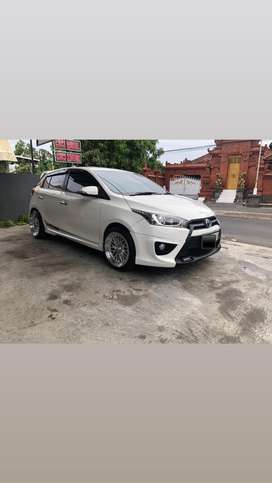 Yaris S trd 2015, matic