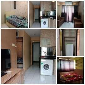 Dijual Full Furnish Apartemen Di Jakarta Timur