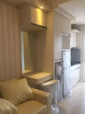 Disewakan Apartemen Parahyangan PaRes 1BR 1Kt Furnished UNPAR ITB Dago