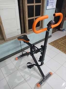 Alat fitness power squad||jogja