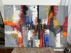 Handmade Abstract