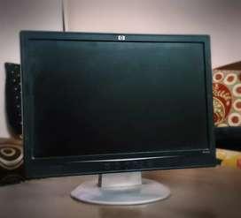 Desktop Screen HP TFT screen w17e