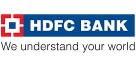 New job opening in HDFC Bank