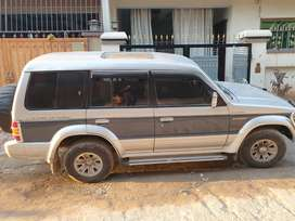 Mitsubishi intercooler 1993 model Nowshehra registration