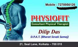 physio Fit (home visit physiotherapy)