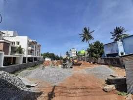 2bhk flat at sholinganallur