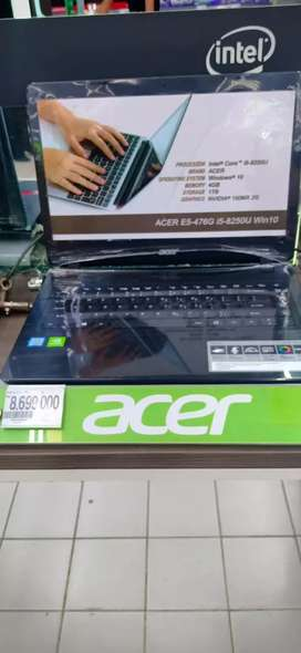 Acer I5 mantap paling lengkap