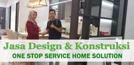 desain interior apartemen studio 21 terbaru di indonesia terbaik 2020