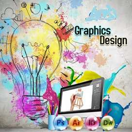 Wanted Dtp & graphic designer