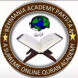 Learn online Quran with easy and attractive method