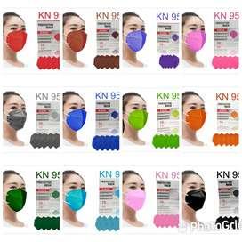 Open PO berbagai macam masker dengan harga murah