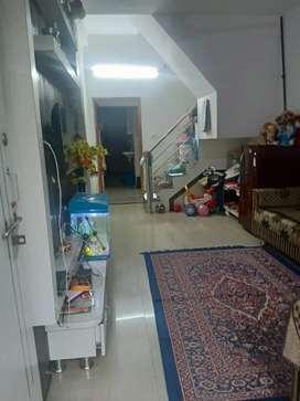 3BHK independent house at Rajendra Nagar