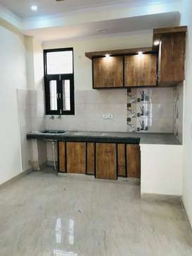 74 sector may 2bhk flat