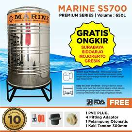 Tandon Air Stainless Steel Marine SS700 (Premium Series)