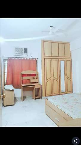 3 bhk furnished flat rent banjara hills