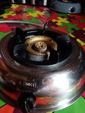 kompor hock api besar+selang regulator siap pake ftee ongkir area bppn