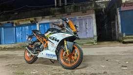 KTM RC390 ABS