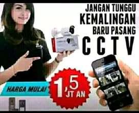 Kamera 2 mp murah Area Banten