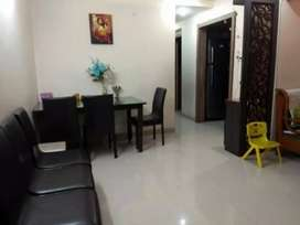 2bhk semifurnished flat/house on rent in camp amravati