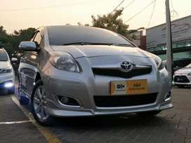 Toyota Yaris S limited 2009 AT Mulus pajak panjang