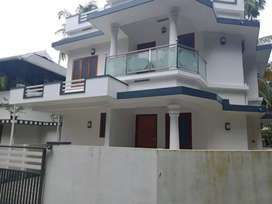 3 bhk 1300 sqft new build house at paravur town pullamkulam school