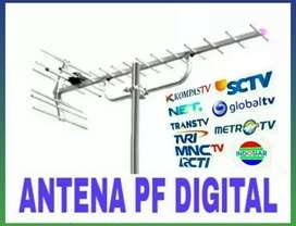 PANGGILAN PASANG BARU ANTENA TV HD