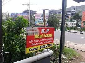 4 bhk indipentent house near thondayad
