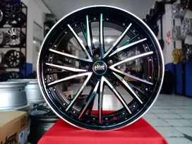 velg mobil ring 19 Xpander, Innova, Accord, Hrv, Civic New Pelek R19