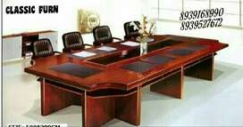 brand newcontemporaray style conference table