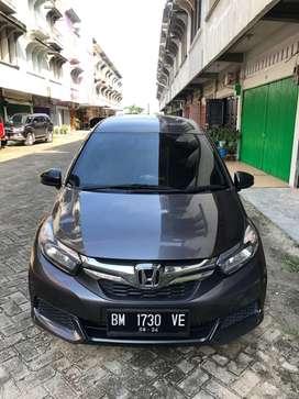 Honda Mobilio S bensin