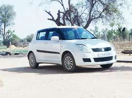 Maruti Suzuki Swift 2010 Diesel 92470 Km Driven