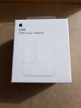 Apple iPhone 12W Original adapter with cable for 5,6,6s,7,8,x,xs,11,12