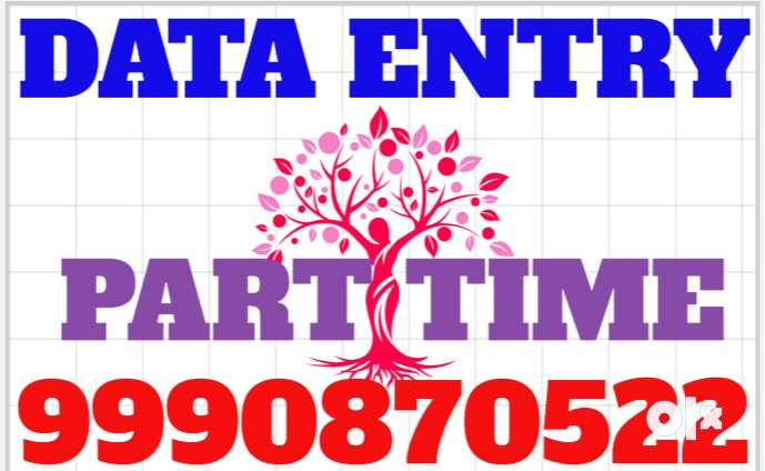 Part time home based simple Data entry Job/Formatting work on Ms Word 0