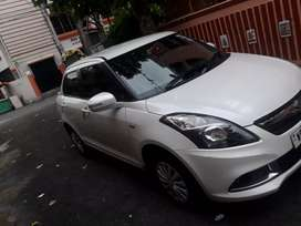 Maruti Suzuki Swift Dzire 2018 Petrol 19990 Km Driven