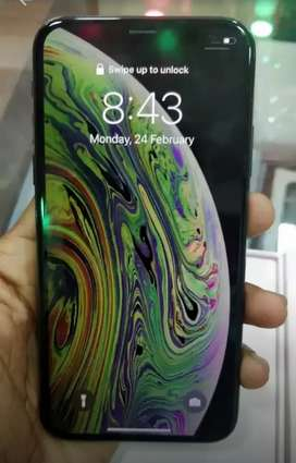 I phone xs brand new condition