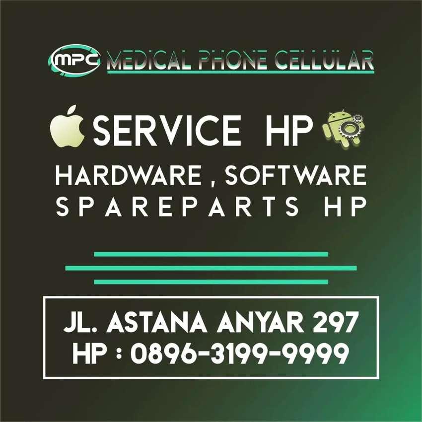 MEDICAL PHONE CELL,JASA SERVICE HP AMANAH & TRANSPARAN BISA DITUNGGU