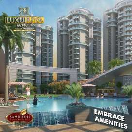 {Your new home is located  in  Sector 150, Expressway, Noida,