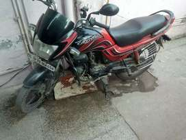 Hero passion pro 110 cc