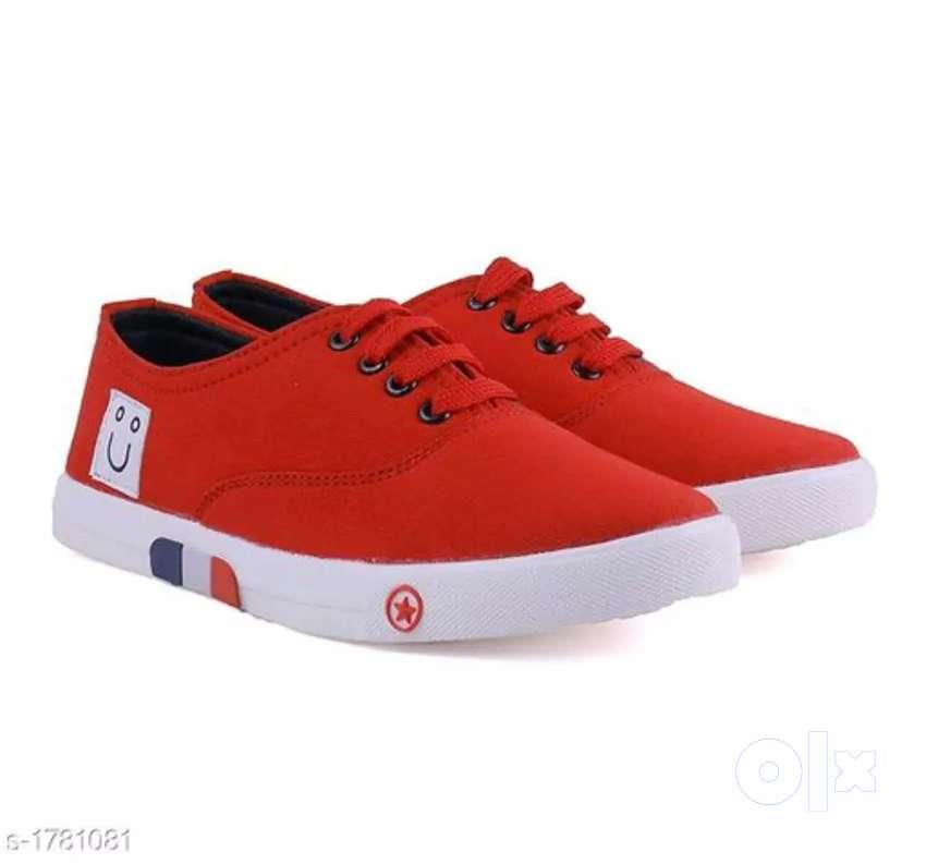 Men's casual shoe 0