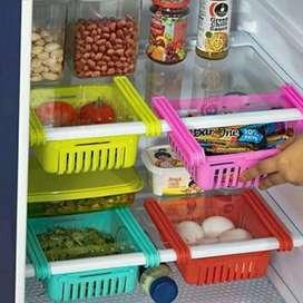 Multipurpose basket for fridge storage