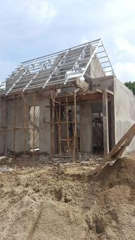 Kontraktor bangun dan renovasi rumah
