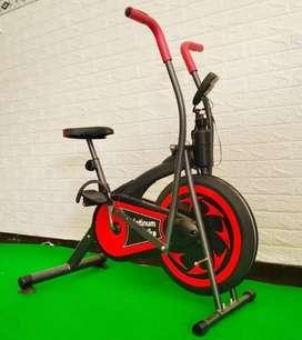 BARU Sepeda Statis Olah raga Platinum bike, Siap Kirim COD
