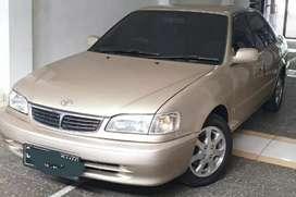Corolla 1.8 SEG th 2000