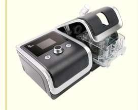 Bi-Pap machine