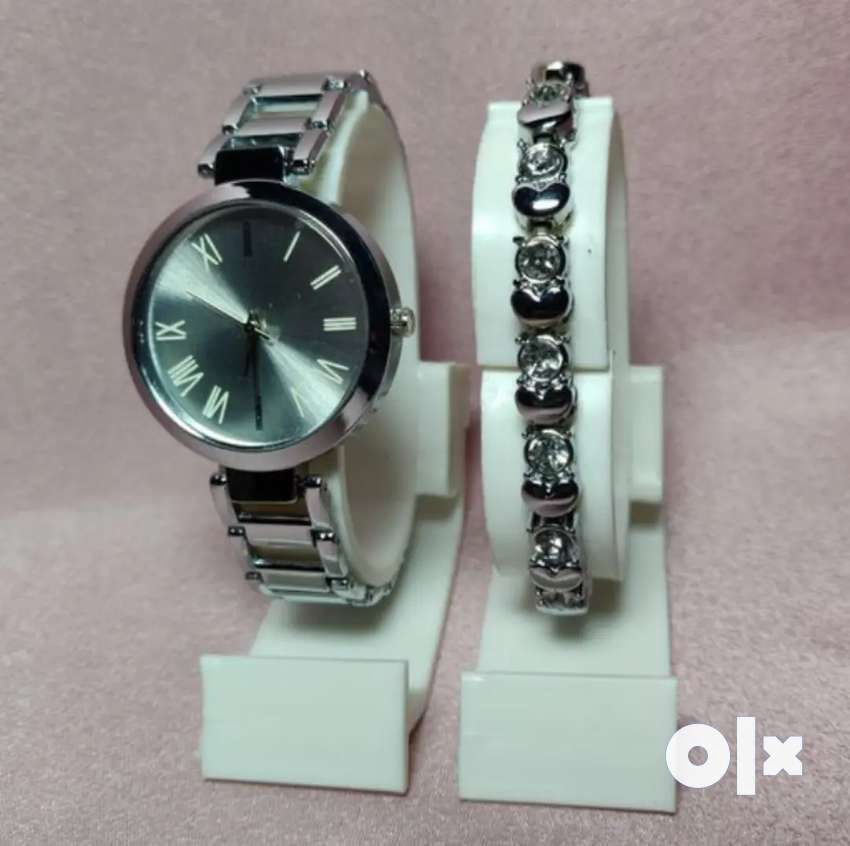 Online Women Watch, FREE SHIPPING with Cash on Delivery, All India