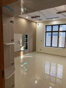 Beand new like 1 knal double story house available for sale