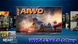"""Wholesale deals New neo aiwo 42"""" Android Ultimate Pro 4k ledtv"""