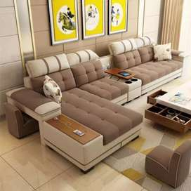 Chezhia stylish sofa maker