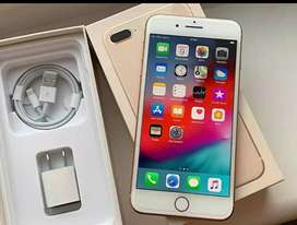 Iphone 8plus available with cash on delivery